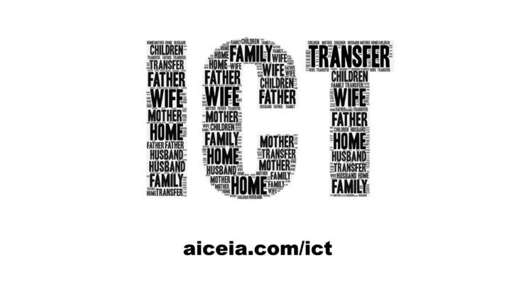 AICEIA prepares Working Paper on ICT with a proposed ICT Policy
